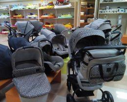 С 20% по-ниски са цените на комбинираните бебешки колички 3 в 1 във Вис Виталис novini-plovdiv-press