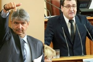 """Известният като Лъчо Мозъка депутат нарече Славчо Атанасов """"тъпак"""""""