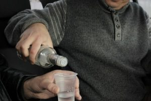 Руснаците са намалили драстично алкохола през последните години