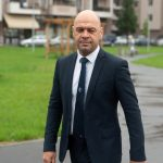 Костадин Димитров, кмет на район Тракия