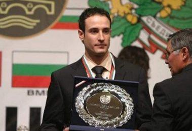 Антон Каракашев