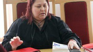 Съдия Елена Герцова