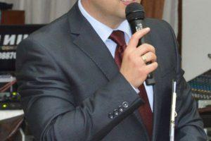 Христо Чаушев