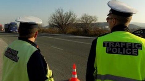 В Пловдивско вече свалят номерата на колите при нарушение