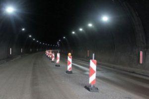 "Тунел ""Топли дол"" на магистрала ""Хемус"""