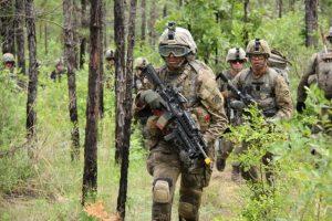 Националната гвардия на САЩ