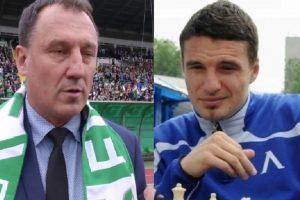 Гошо Гинчев и Христо Йовов са новите началници в тотото.
