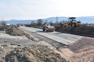 Асеновградско шосе