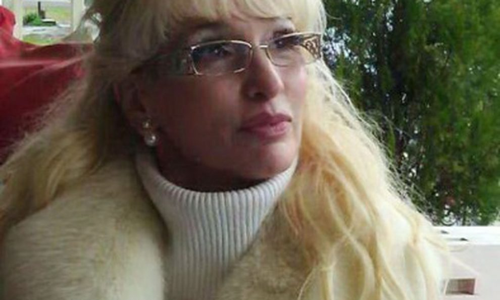 Диана Богданова