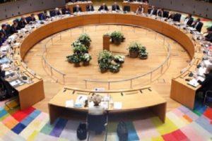 Продължават совалките на председателя на Европейския съвет Шарл Мишел