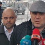 Ивайло Иванов и Иван Гешев, главен прокурор