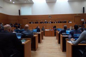 Съветниците на Пловдив гласуваха единодушно срещу кариерите в Белащица и Първенец.
