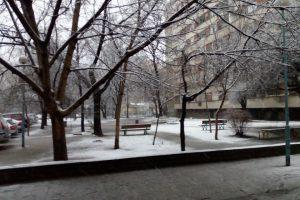 Зимата е все още далеч, но ще дойде.