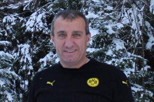 Александър Абрашев