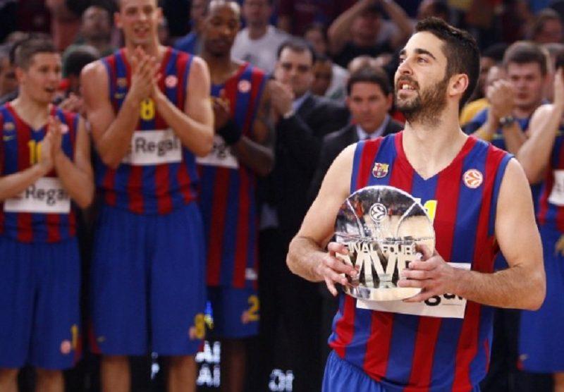 Баскет Барселона