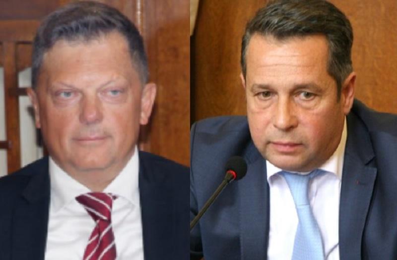 Илия Кирчев и Тодор Чонов са най-големите спестовници, сочат декларациите.