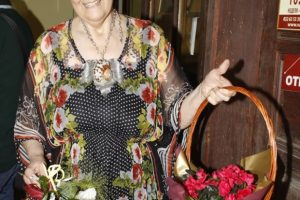 """Краси Алексиева, собственичка на галерия """"Възраждане"""""""