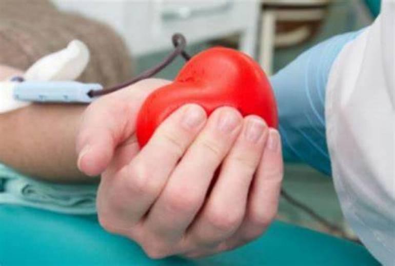 Дарителите на кръв намаляха в епидемията