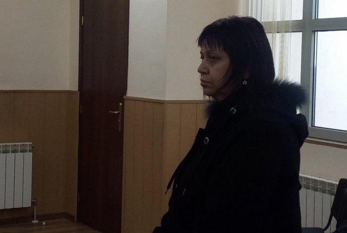 Ренета Иванова