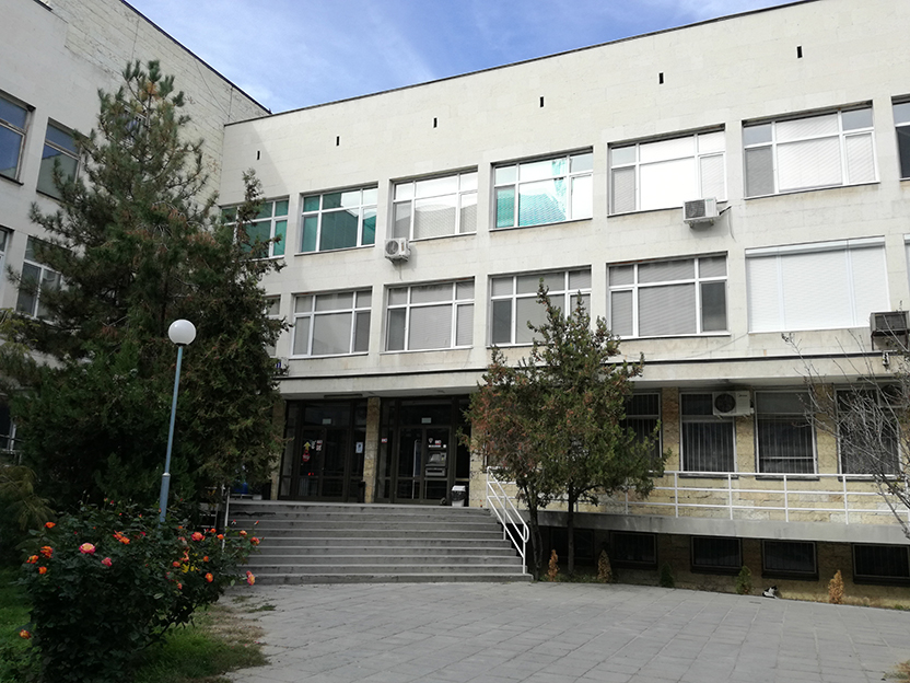 Транспортна болница