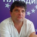 Владимир Кисьов