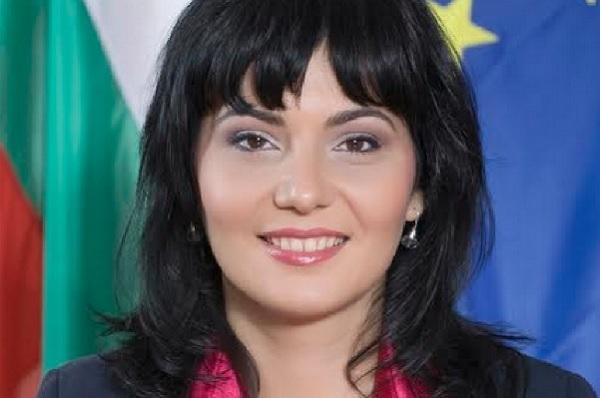 Асена Стоименова