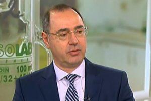 доц. д-р Георги Попов