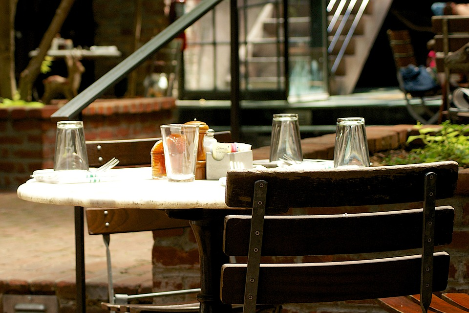 Ресторант, илюстративна снимка