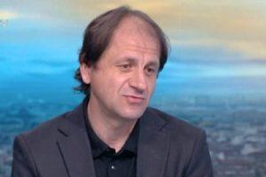 Тодор Петров - свидетел на катастрофата, при която загина Милен Цветков