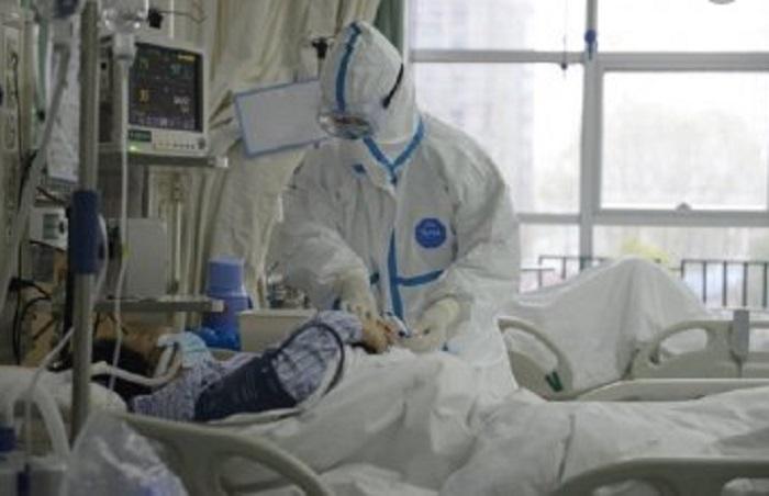 За 1087 пациенти болниците са заявили пращания по клинични пътеки за коронавируса от НЗОК до 24 май