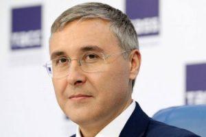 Валерий Фалков