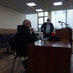 Шофьорът Сашо Димитров