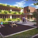 Проектът за нова детска градина на ул. Богомил 75А