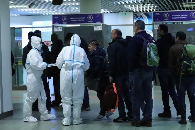 14-дневната карантина ще важи за пристигащи от няколко страни