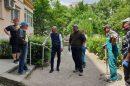 Кметът на Тракия Костадин Димитров се допитва до хората, после възлага ремонтите.