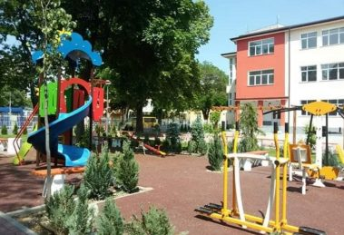 Как ще се облагородят школските дворове в Пловдив