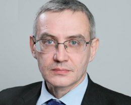 Доц. Юрий Никифоров