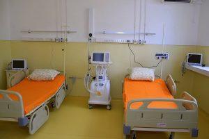 болнично отделение