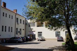 Болницата в Раковски