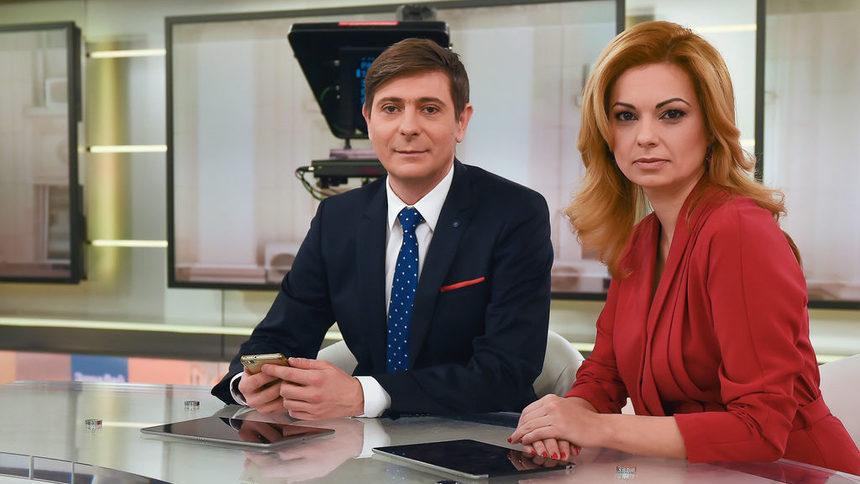 Виктор Николаев и Аделина Радева