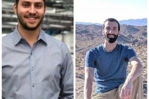 Двама българи в екипа на историческия полет на SpaceX