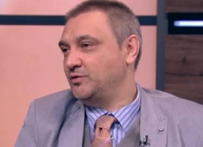 Доц. Андрей Чобанов