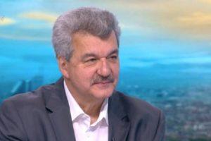 Тодор Батков