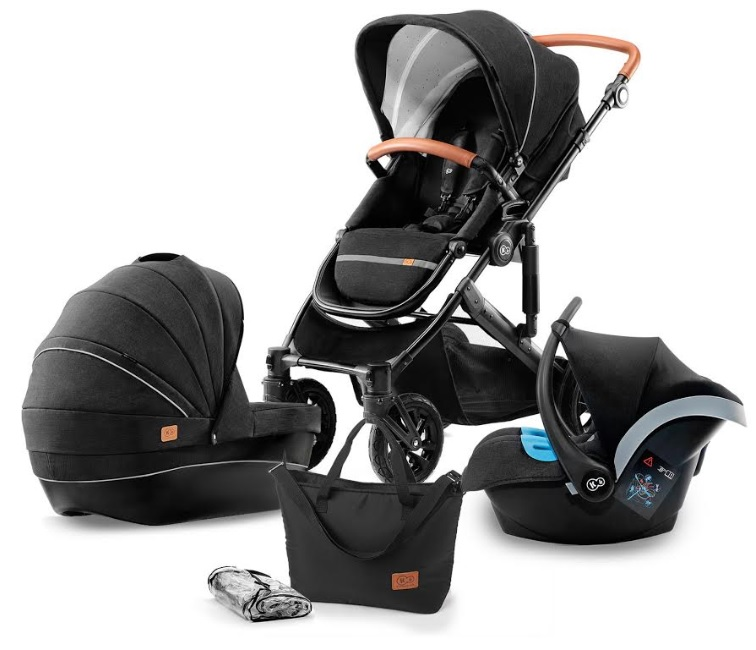 Бебешки колички в магазините на Вис Виталис - високо качество на добри цени и престижни марки.