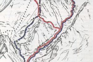 Славният Български траверс на Еверест