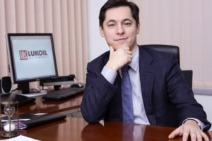 Булат Субаев, Лукойл България
