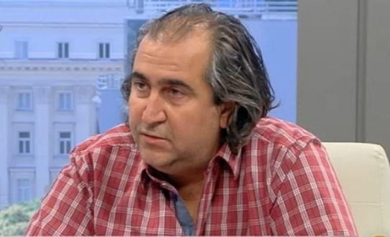 Димитър Джоков