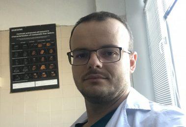 Д-р Драгомир Геров