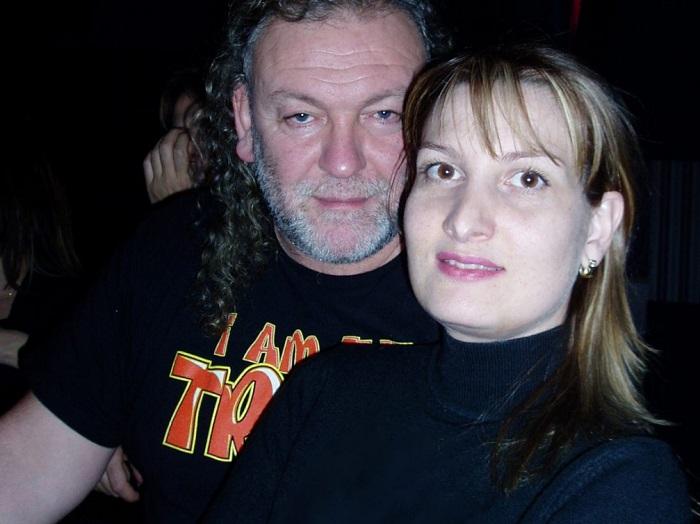 Емилия и Анастас Константинови