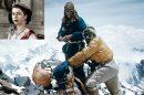 Тензинг и Хилари изкачват Еверест в чест на кралица Елизабет Втора